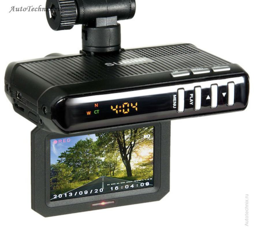 Какой фирмы лучше купить видеорегистратор для автомобиля